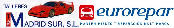 logo-coche-eurorepar-talleresmadridsur