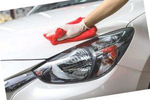Como cuidar la pintura de la carrocería de tu coche